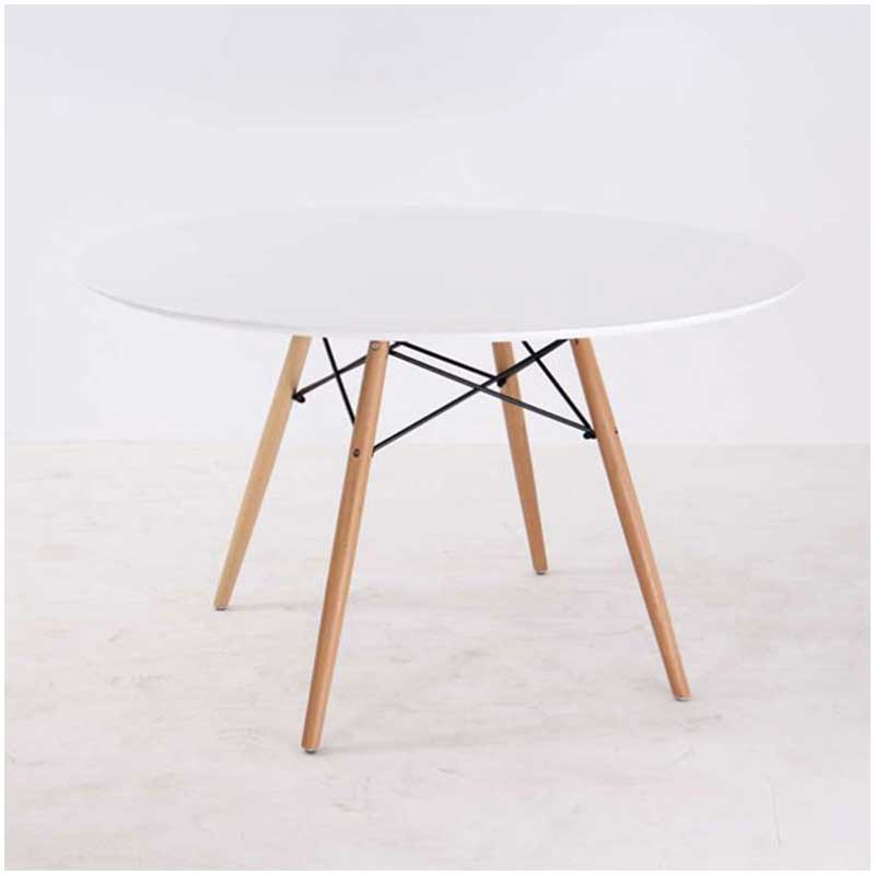 Replica EAMES DSW LARGE DINING TABLE