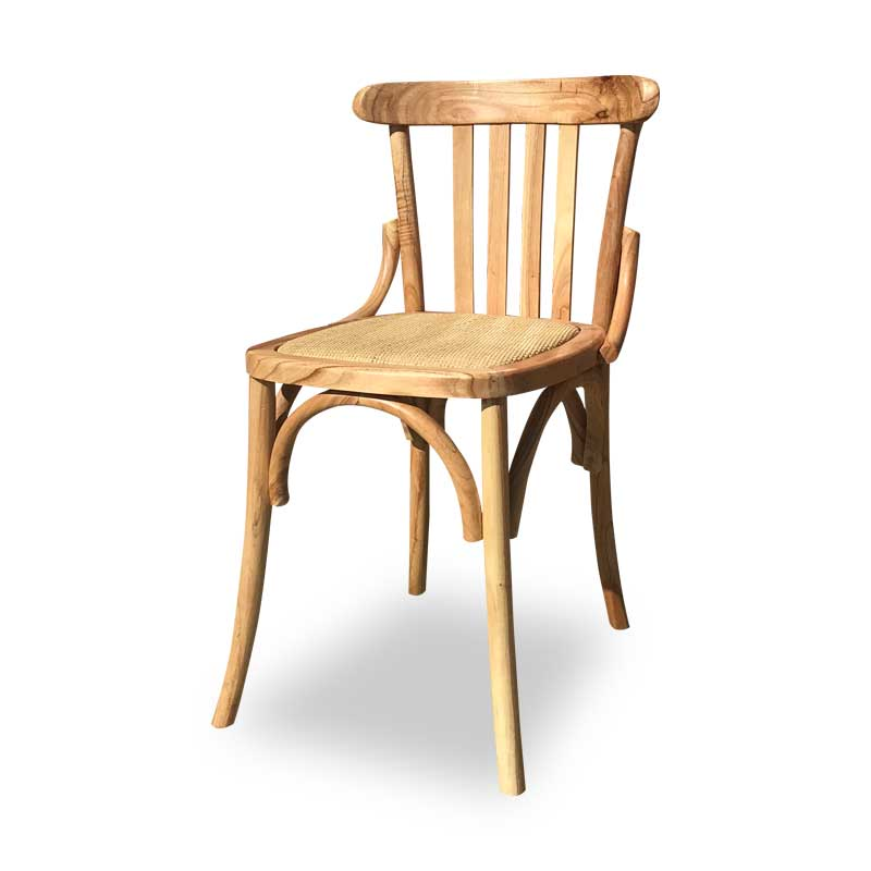 Dining Chairs : CAROLINE DINING CHAIR
