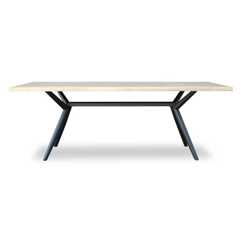 BLAZE RECTANGLE DINING TABLE