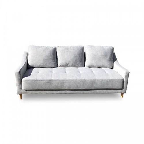 CARRIE FABRIC THREE SEATER