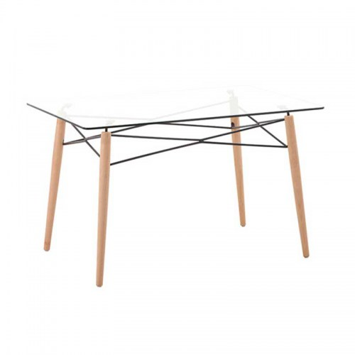 Replica EAMES RECTANGLE DINING TABLE