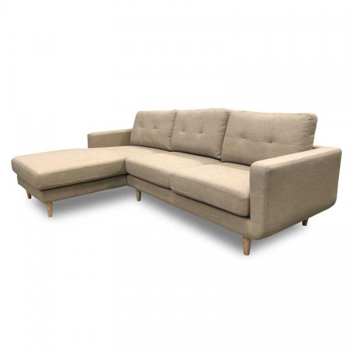 Anderson Sofa Three Seater Sadler's Home Perth WA Furniture Homewares