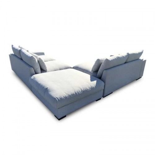 Sofas Avalon Sectional Modular Sofa