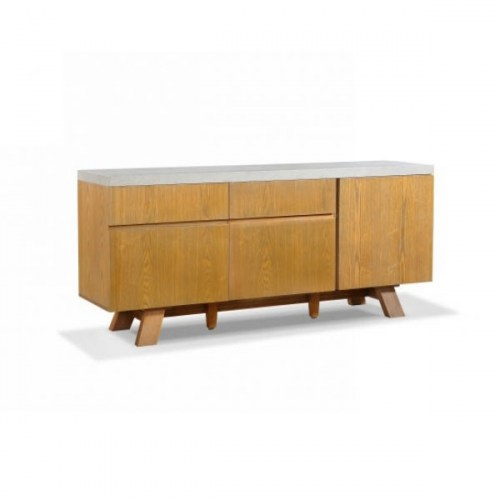 CONCRETE BUFFET SIDEBOARD Furniture Stores Perth WA