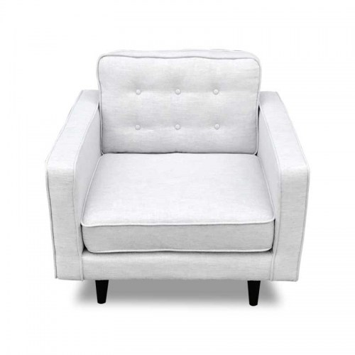 Sofas : COPENHAGEN FABRIC ONE SEATER