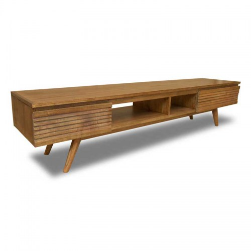 PARIS STRIPES TV STAND
