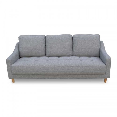 CARRIE FABRIC TWO SEATER SOFA