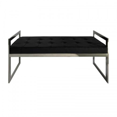 VALENTINA BENCH - BLACK Furniture Stores Perth