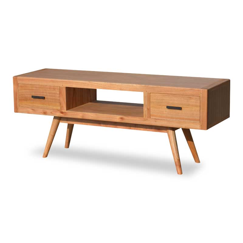 NORWAY TV UNIT NATURAL