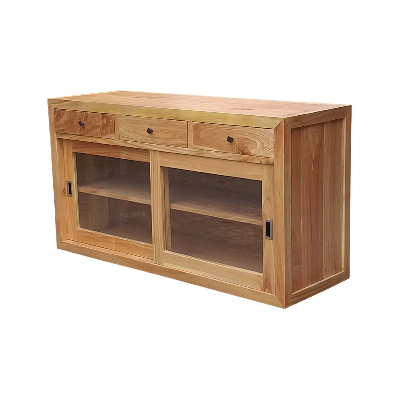 SYDNEY GLASS DOOR BUFFET Furniture Stores Perth WA