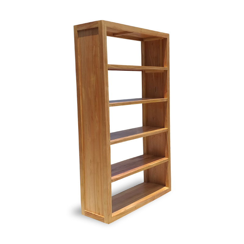 SYDNEY OPEN BOOKCASE